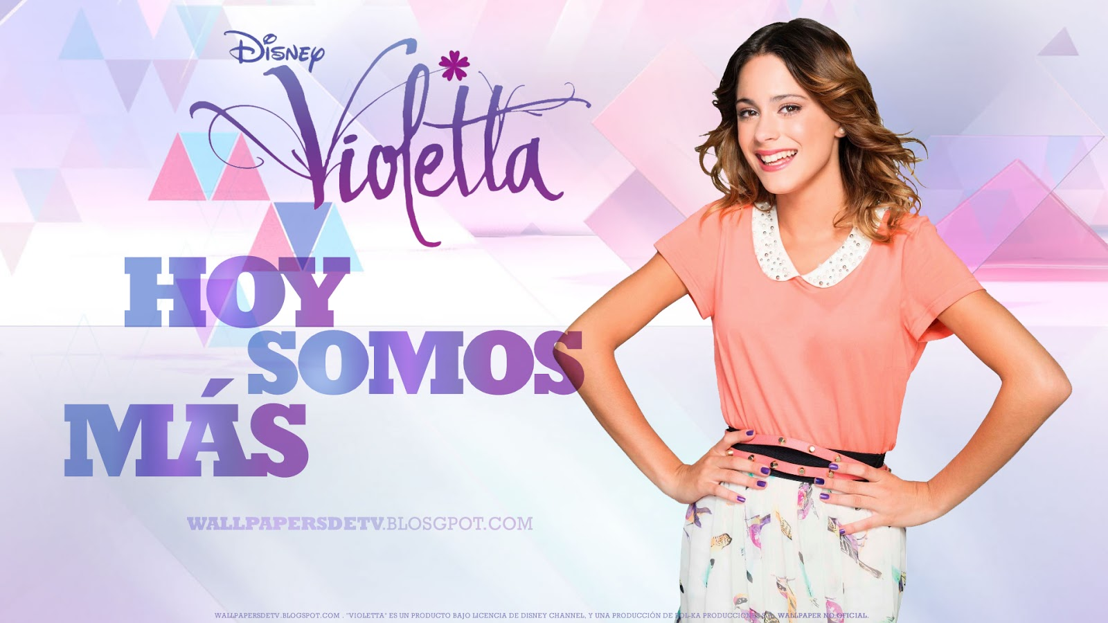 Download image Violetta Disney Jpg PC, Android, iPhone and iPad ...