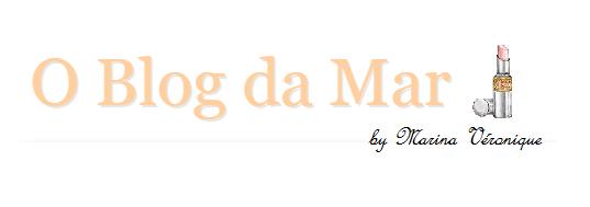 O Blog da Mar