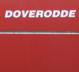 Doverodde