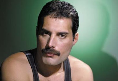 Freddie Mercury