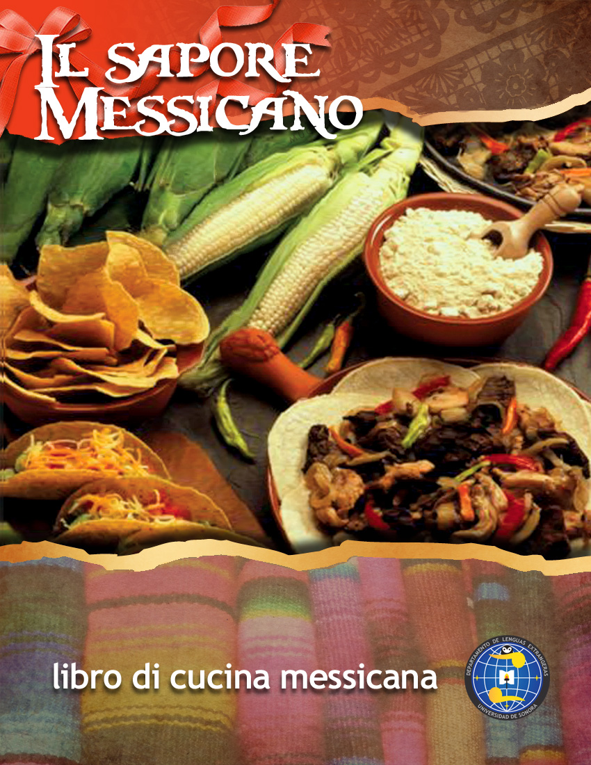 Luca geremia ricette messicane for Ricette messicane