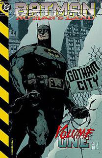 Batman - Terra de Ninguém