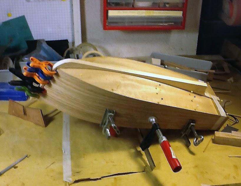 Modellismo navale rc model boats mar piccola barca da for Barchetta da pesca