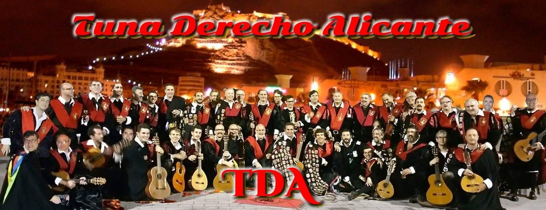 Tuna Derecho Alicante