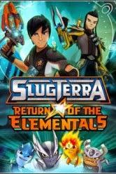 Slugterr�neo 2: O Retorno dos Elementais Dublado