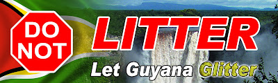 Guyana Muslim Environmental Initiative