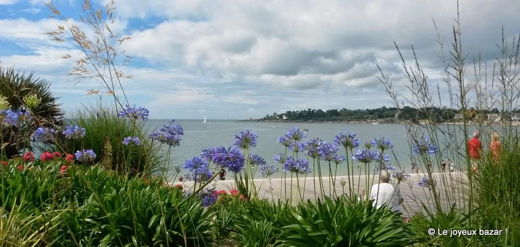 Bretagne - Benodet - plage