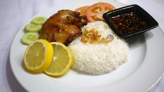 Ayam Bakar Thailand