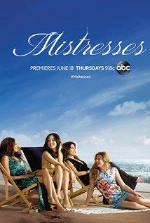 Mistresses - Season 3