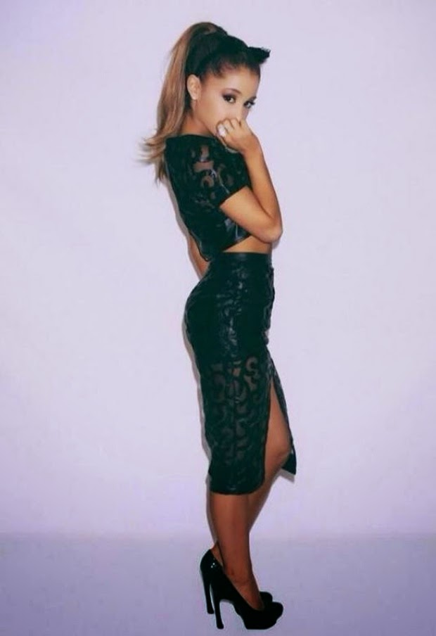 Photoshoot_ Ariana Grande