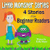 Little Monster Series - Free Kindle Fiction