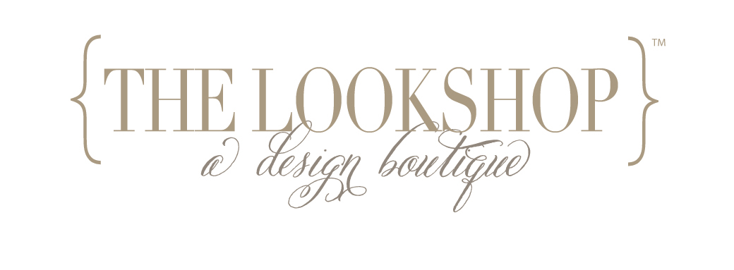 {THE LOOKSHOP}