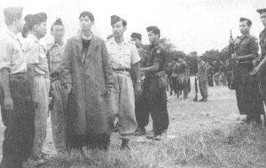 Jendral Sudirman dan Palagan Ambarawa