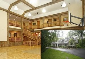 Sporty Ranch Rumah Unik 300x210 7 Rumah Unik Dengan Harga Mahal