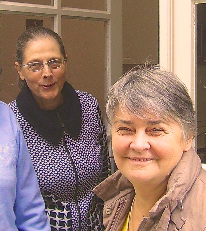 Le blog de la fraternit trinitaire d 39 angoul me joyeuse surprise que la - Que visiter a angouleme ...
