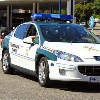 pruebas fisicas guardia civil