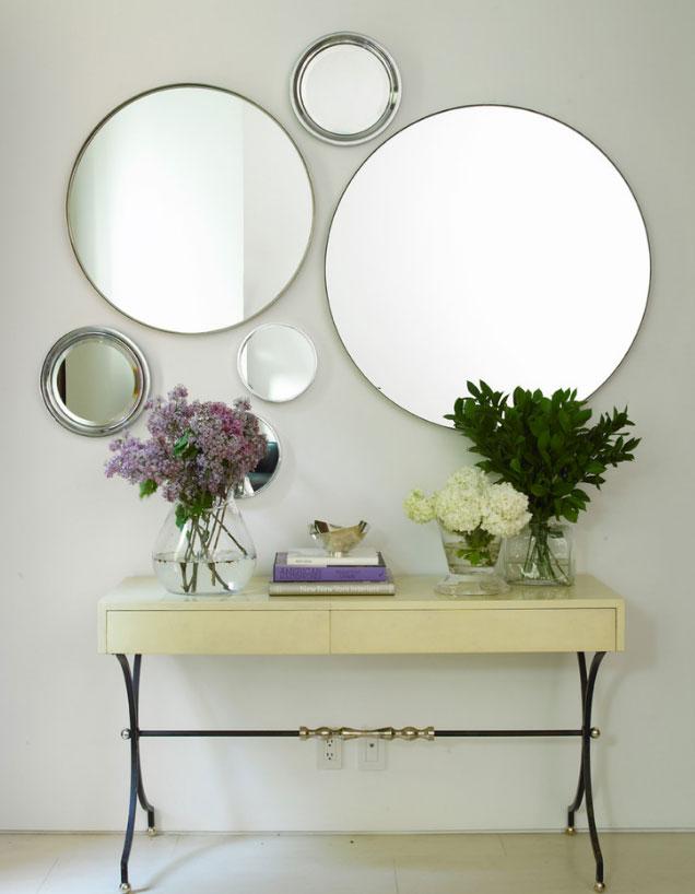 Sabri decoradora decoraci n de recibidores con estilo - Recibidores con estilo ...