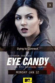 Eye Candy Temporada 1×03 Online