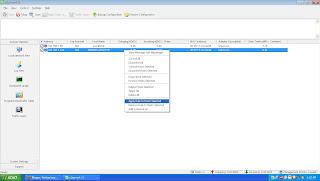 Software Bandwidth Management