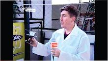 PROFESSOR KIKO NA REDE TV 3 - GOIÂNIA