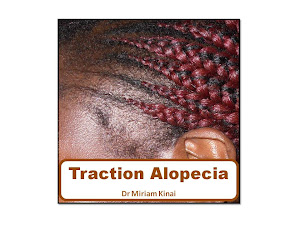 Traction Alopecia Book