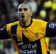 futbolista del tigre