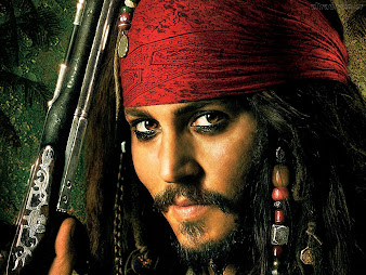 #4 Pirates of The Caribbean Wallpaper