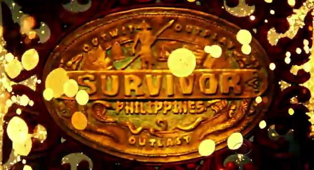 Survivor Caramoan Philippines