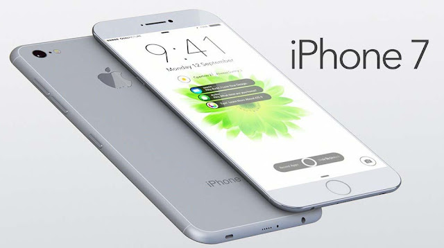 New iPhone 7 - Specs -  iPhone 7 Design First Look