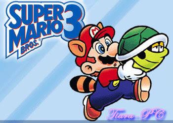 games-super-mario-3