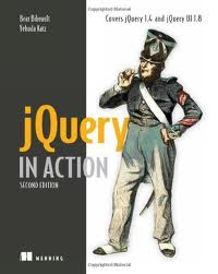 Jquery in Action free ebook download