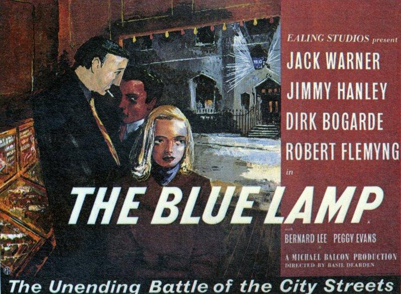 The Blue Lamp (1950) | Film Noir of the Week