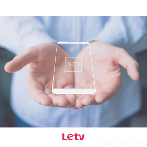 LeTV pabrikan ponsel pertama yang akan merilis smartphone dengan chipset Snapdragon 820?