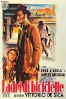 LADRÓN DE BICICLETAS (Vittorio de Sica, Italia, 1948)