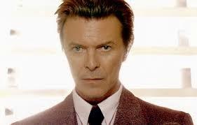David Bowie na trilha sonora de O Rebu