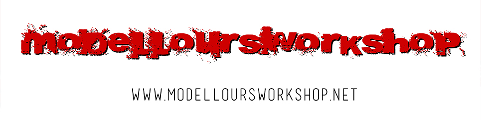MODELLOURS WORKSHOP