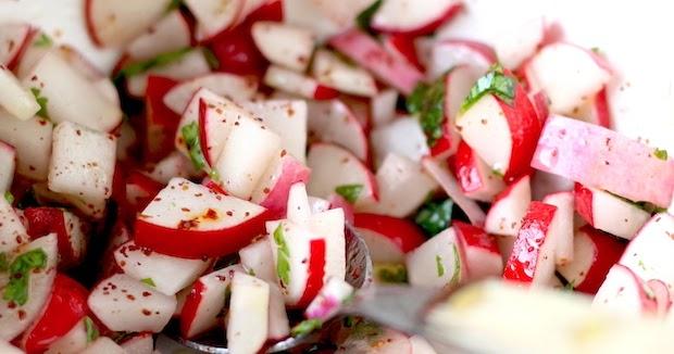how to make sumac spice