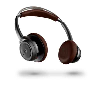Plantronics launches smart wireless stereo Bluetooth headphones called BackBeat SENSE for Rs. 9999
