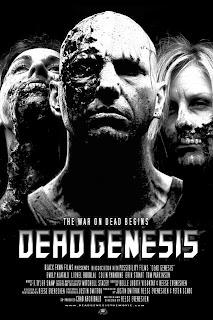 Watch Dead Genesis (2010) movie free online