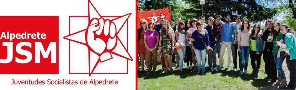 Juventudes Socialistas de Alpedrete