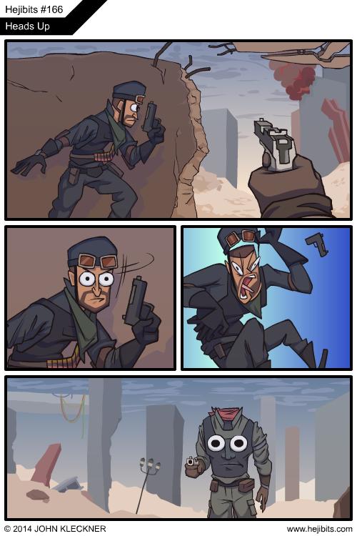 Juegos FPS