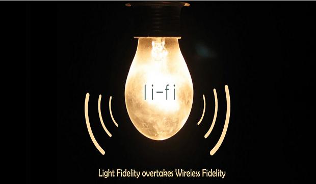 light fidelity