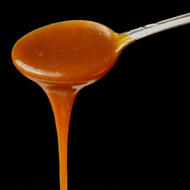 BS Recipes: Caramel Sauce