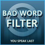 SimplexDesign - free blogger template: Create a Bad word filter in ...