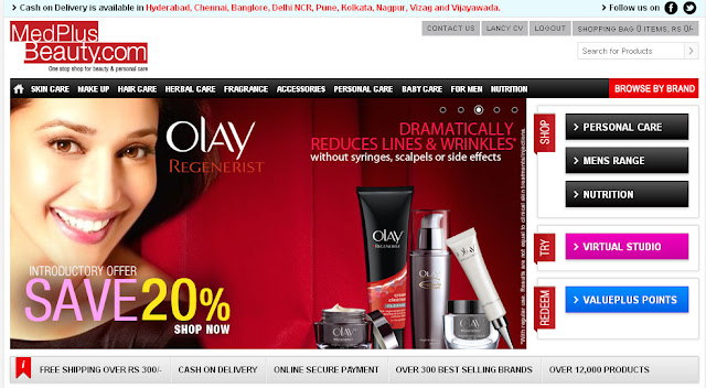 Online shopping site review experience for Online discount shopping sites