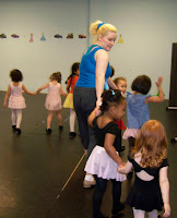 3 year old dance lessons charlotte nc