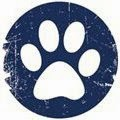 Click the paw to follow RescueMe on Facebook
