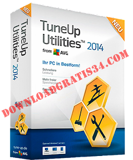 download tuneup utilities 2014 terbaru + serial
