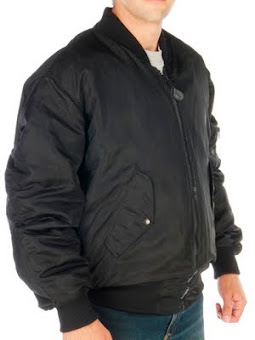 Bullet Proof Flight Jacket