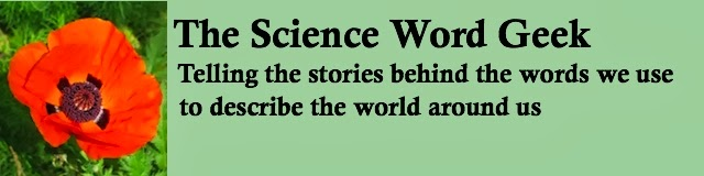 The Science Word Geek